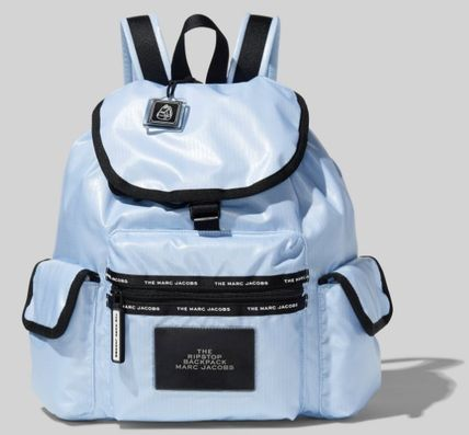 MARC JACOBS バックパック・リュック MARC JACOBS★THE RIPSTOP BACKPACK☆(3)
