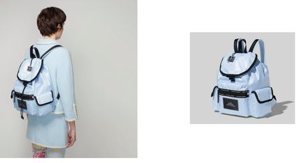 MARC JACOBS バックパック・リュック MARC JACOBS★THE RIPSTOP BACKPACK☆(4)