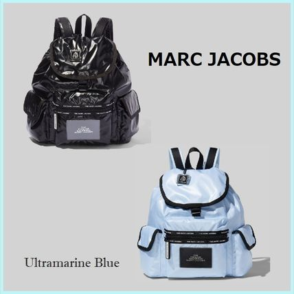 MARC JACOBS バックパック・リュック MARC JACOBS★THE RIPSTOP BACKPACK☆