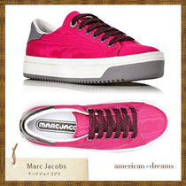 SALE! Marc Jacobs スニーカー PINK