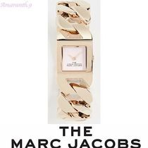 MARC JACOBS マークジェイコブス☆アメリカ発☆The Chain Watch