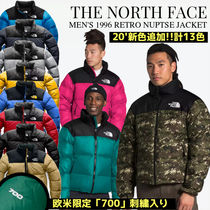 【US版】THE NORTH FACE★MEN'S 1996 NUPTSE ヌプシ ジャケット
