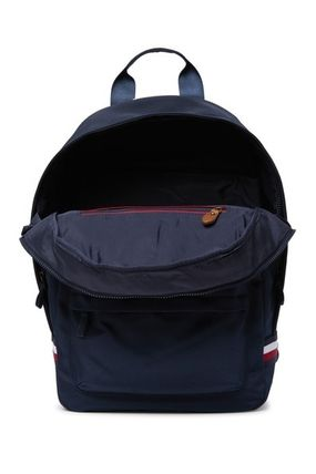 Tommy Hilfiger バックパック・リュック 激安☆Tommy Hilfiger Zachary Backpack☆全2色(4)