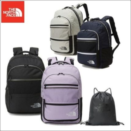 THE NORTH FACE バックパック・リュック ★THE NORTH FACE★ALL-FIT LIGHT BACKPACK★新学期のかばん★
