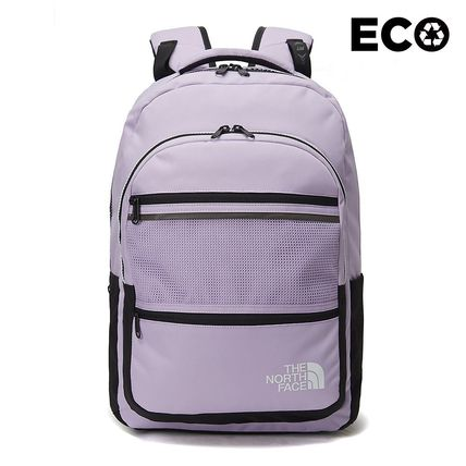 THE NORTH FACE バックパック・リュック ★THE NORTH FACE★ALL-FIT LIGHT BACKPACK★新学期のかばん★(4)