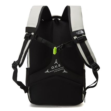 THE NORTH FACE バックパック・リュック ★THE NORTH FACE★ALL-FIT LIGHT BACKPACK★新学期のかばん★(7)