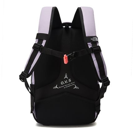 THE NORTH FACE バックパック・リュック ★THE NORTH FACE★ALL-FIT LIGHT BACKPACK★新学期のかばん★(8)