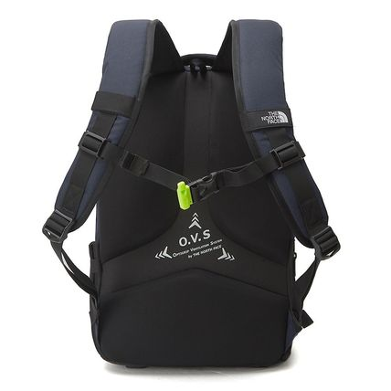 THE NORTH FACE バックパック・リュック ★THE NORTH FACE★ALL-FIT LIGHT BACKPACK★新学期のかばん★(9)