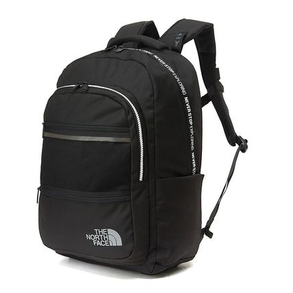 THE NORTH FACE バックパック・リュック ★THE NORTH FACE★ALL-FIT LIGHT BACKPACK★新学期のかばん★(10)