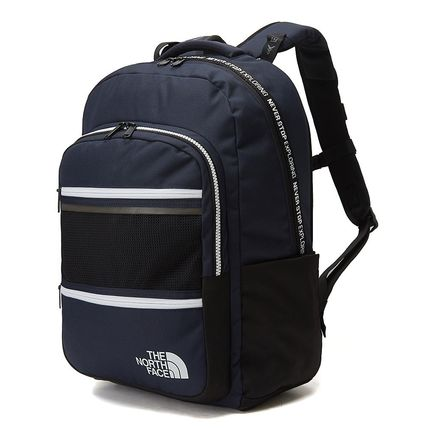THE NORTH FACE バックパック・リュック ★THE NORTH FACE★ALL-FIT LIGHT BACKPACK★新学期のかばん★(13)