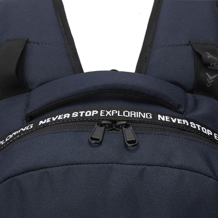 THE NORTH FACE バックパック・リュック ★THE NORTH FACE★ALL-FIT LIGHT BACKPACK★新学期のかばん★(17)