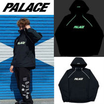 19AW◆闇夜で光る◆Palace Skateboards◆G-Low Shell Top 関送込