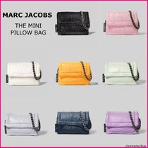 MARC JACOBS★THE MINI PILLOW BAG☆