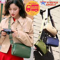 STRETCH ANGELS Big PANINI bag BBN02 追跡付