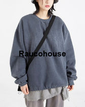 RAUCO HOUSE  SHEEPSKIN PIGMENT EMBROIDERY MTM