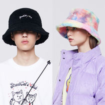 ★A PIECE OF CAKE★韓国バケットハット SCC Bucket Hat【2色】