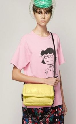 MARC JACOBS ショルダーバッグ・ポシェット MARC JACOBS★THE PILLOW BAG☆(3)