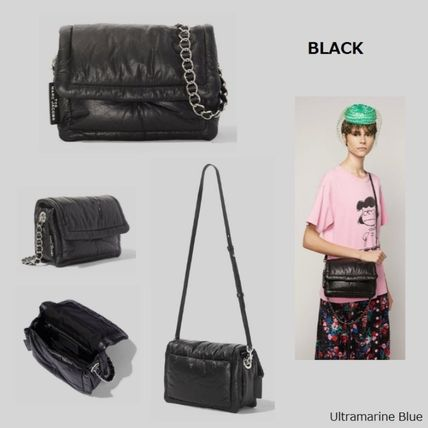 MARC JACOBS ショルダーバッグ・ポシェット MARC JACOBS★THE PILLOW BAG☆(5)