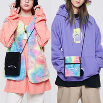 ★A PIECE OF CAKE★日本未入荷 ポシェット  SCC Neck Pouch 2色