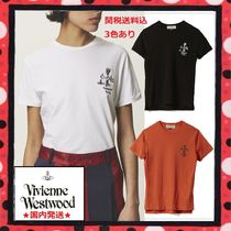 関送込★国内発送 Vivienne Westwood ENDANGERED SPECIES シャツ
