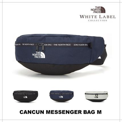 THE NORTH FACE バックパック・リュック [THE NORTH FACE] CANCUN MESSENGER BAG M★WHITE LABEL