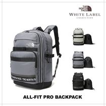 [THE NORTH FACE] ALL-FIT PRO BACKPACK★WHITE LABEL