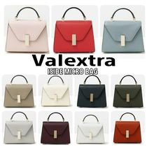 Valextra 2020SS ISIDE MICRO BAG