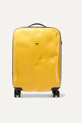 CRASH BAGGAGE スーツケース 関税込み◆Icon Cabin hardshell suitcase(2)