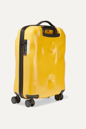CRASH BAGGAGE スーツケース 関税込み◆Icon Cabin hardshell suitcase(3)