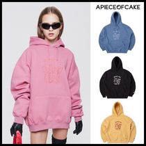 ☆A PIECE OF CAKE☆ フーディ SCC Hoodie 5色