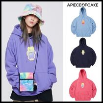 ☆A PIECE OF CAKE☆ フーディ Mistic Bear Hoodie 4色