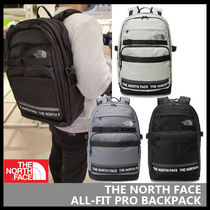【THE NORTH FACE】ALL-FIT PRO BACKPACK NM2DL01J NM2DL01K