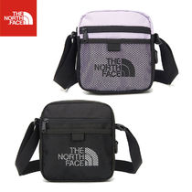★THE NORTH FACE★ NN2PL01 MESH CROSS BAG ショルダーバッグ