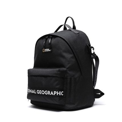 NATIONAL GEOGRAPHIC バックパック・リュック [ NATIONAL GEOGRAPHIC ] Wony Backpack (Black)