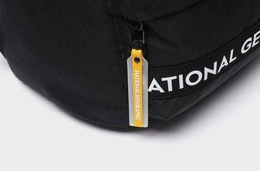 NATIONAL GEOGRAPHIC バックパック・リュック [ NATIONAL GEOGRAPHIC ] Wony Backpack (Black)(9)