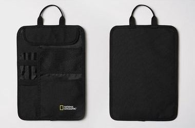 NATIONAL GEOGRAPHIC バックパック・リュック [ NATIONAL GEOGRAPHIC ] Wony Backpack (Black)(14)