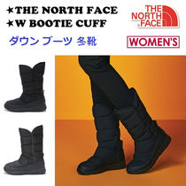 [ザノースフェイス] THE NORTH FACE W BOOTIE CUFF 防寒 NS99K81