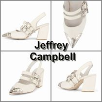 【Jeffrey Campbell】WALTER パンプス