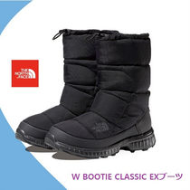 [ザノースフェイス] THE NORTH FACE W BOOTIE CLASSIC NS99J82A