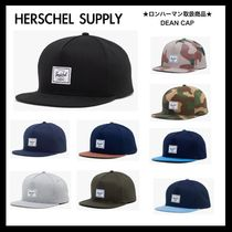【HERSCHEL SUPPLY】☆Ron Herman取り扱い☆ DEAN CAP 9色