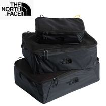 【The North Face】 Flyweight Cubeパッケージ