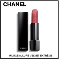 【CHANEL】 ROUGE ALLURE VELVET EXTREME #132