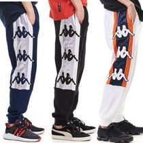 KAPPA★韓国☆男女兼用★BIG 222BANDA SWEAT JOGGER PANTS