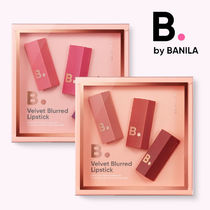 限定★B. BY BANILA★Velvet Blurred Lip Mini/追跡付ー☆
