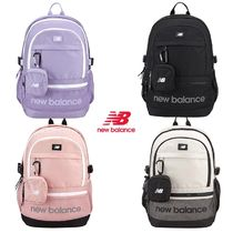 ★NEW BALANCE★Authentic Backpack 4色