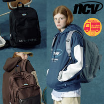 NCOVER Authentic backpack BBN58 追跡付