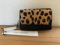 ◇MARC JACOBS◇Dot Trifold Wallet 3つ折り財布