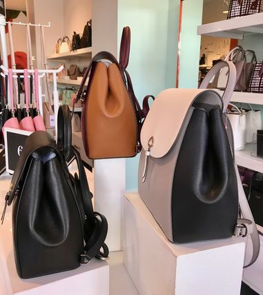 kate spade new york バックパック・リュック 【kate spade】adel medium flap backpack(3)