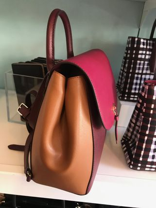 kate spade new york バックパック・リュック 【kate spade】adel medium flap backpack(10)