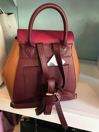 kate spade new york バックパック・リュック 【kate spade】adel medium flap backpack(11)